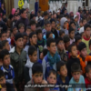 Up to 600 000 children trapped inside Mosul