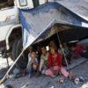 Syria a story - as heard on The Kaliedoscope