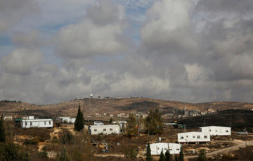 UN Security Council to vote on end to Israeli settlements#Occupation