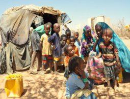 UN: 100,000 African refugees head to Yemen despite conflict