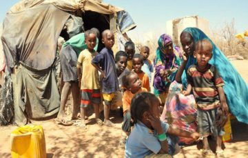 UN: 100,000 African refugees head to Yemen despite conflict