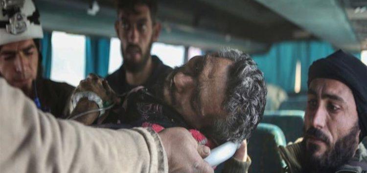 Aleppo evacuations resume after delays