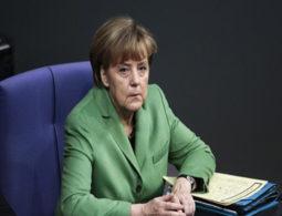 Angela Merkel: Full-face veil must be banned in Germany