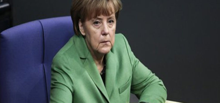 Angela Merkel: Full-face veil must be banned in Germany