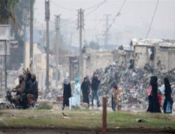 Bashar al-Assad: Aleppo victory will be a 'huge step'