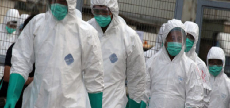 Hong Kong Confirms First Case Of Bird Flu This Season