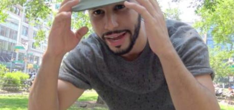 Adam Saleh escorted off Delta flight 'for speaking Arabic'