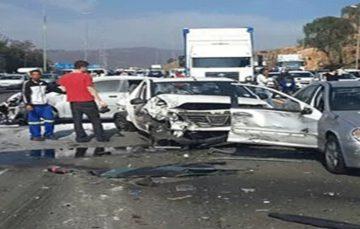 SA Holiday season traffic proves deadlier than ever