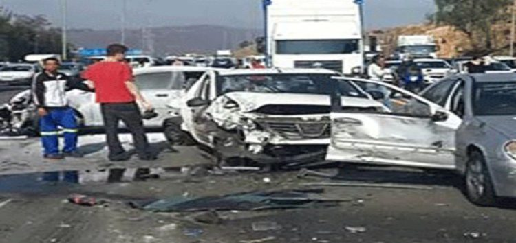 SA Holiday season traffic proves deadlier than ever
