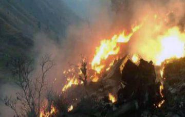 Survivors unlikely : Junaid Jamshed amongst 47 people dead Pakistan plane Crashes