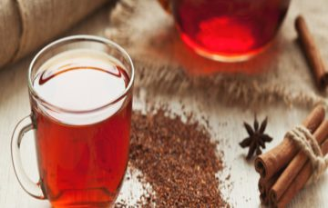 Can rooibos help you lose weight?