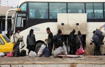 Syria's government recaptures all of Aleppo city