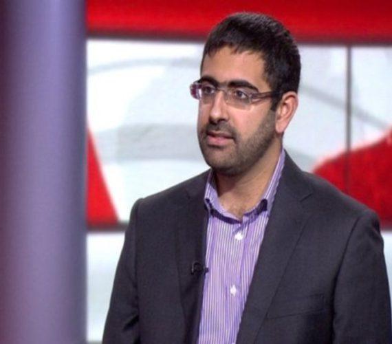 "British Muslim exposes the media's ""constant stream"" of inaccuracies on Muslims"