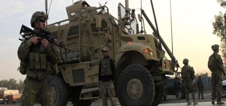 Time to leave Afghanistan, Taliban tell Donald Trump