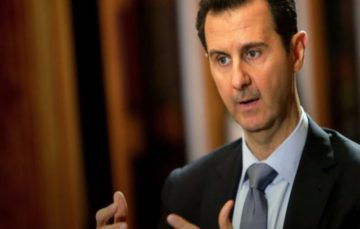Bashar al-Assad: Everything on table in Astana talks