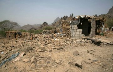 Eight-year-old daughter of Qaeda ideologue Anwar Awlaki killed in US raid on Yemen #YemenWar