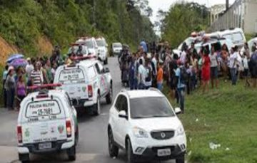 56 killed, many beheaded, in grisly Brazil prison riot