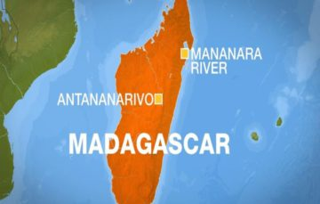 Madagascar: Truck crash kills 47, including newly-weds