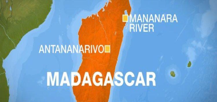 Madagascar: Truck crash kills 47, including newly-weds