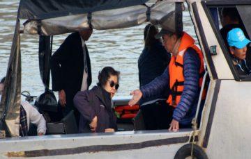 UN's Yanghee Lee denied access to Rohingya villages