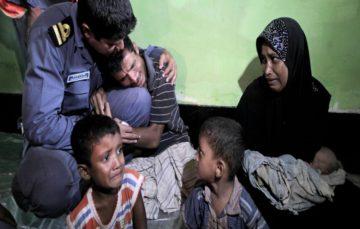 Bangladesh pushes on with Rohingya island plan