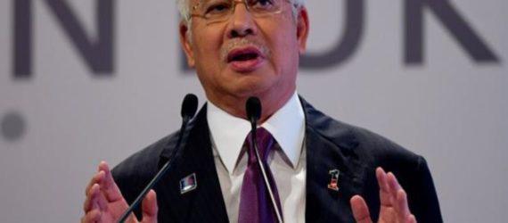 Malaysia: Muslim countries should end Rohingya crisis