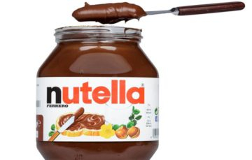CHOC HORROR – Could NUTELLA give you cancer?
