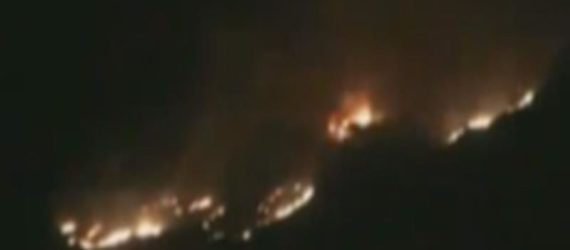 Syria warns Israel after rockets hit air base