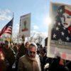 Trump faces tide of criticism, protests, legal challenges over travel bans #Trump