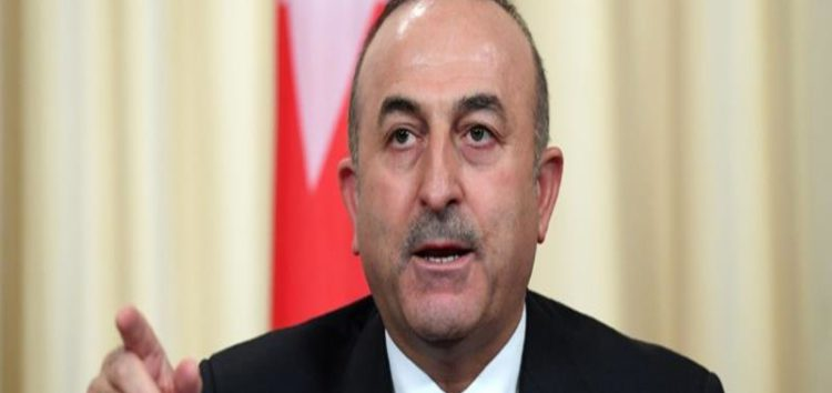 Turkey accuses Syria government of truce violations