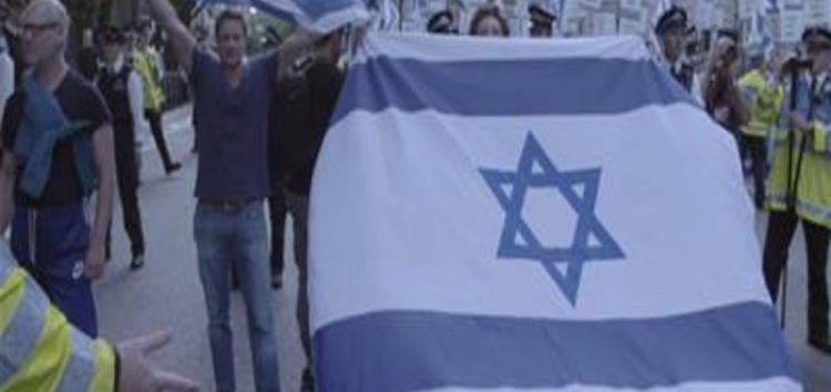 Israeli embassy influencing UK students and founding youth groups in main parties