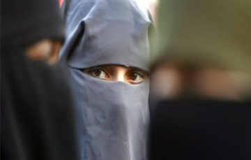 Morocco bans sale of Niqaab/full face veil