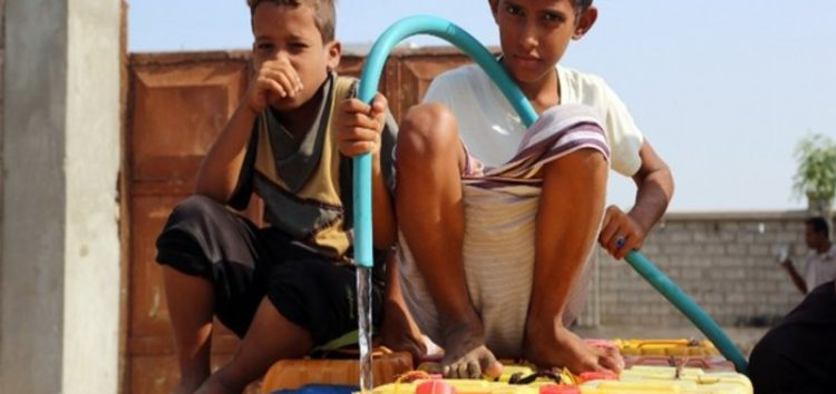 Yemen at risk of all-out famine in 2017
