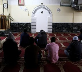 Athens to get its first mosque since Ottoman expulsion