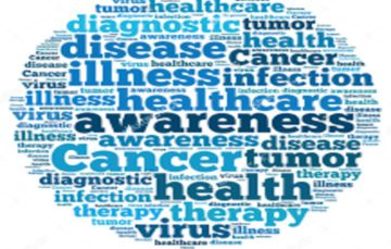 Cancer Facts & Figures #WORLD CANCER DAY