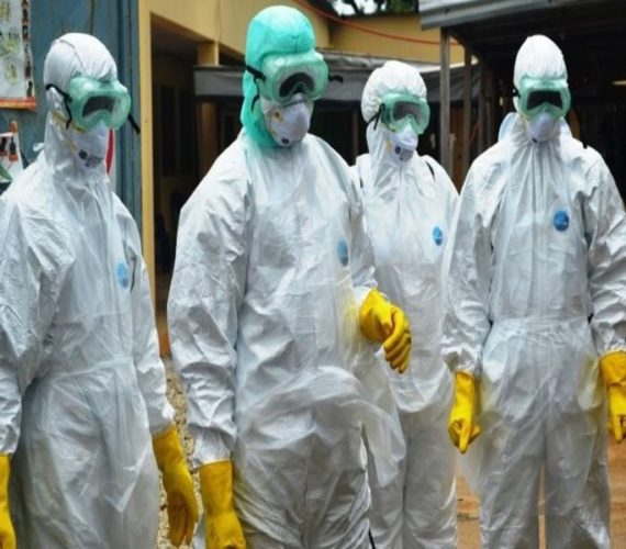 Ebola epidemic fuelled by 'super-spreaders': study