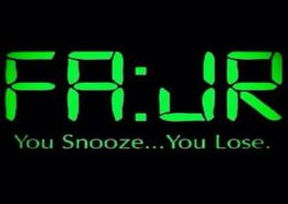 Tips to become consistent with Fajr (dawn) prayer
