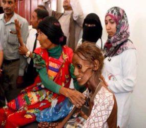Yemen: UN needs $2.1 billion to prevent famine