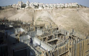 Israel authorises 3,000 more settler homes in West Bank