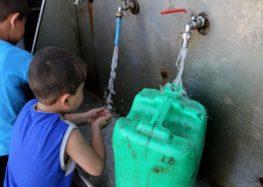 Israel destroys UN-sponsored water pipeline in Jordan Valley