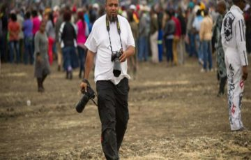 Gift of the Givers, Dirco can't confirm reports on missing SA journalist