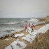 74 dead refugees wash ashore in Zawiya says Libya's Red Crescent