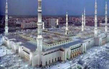 Leukemia patient's last wish fulfilled – passes away in Madinah whilst away in umrah