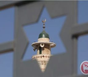 Israeli committee approves change to 'Muezzin Bill,' paving way for Knesset vote