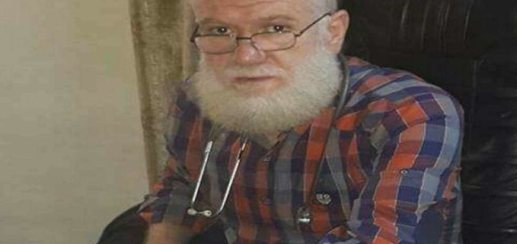 Peadiatrician executed by Syria regime for treating Aleppo children