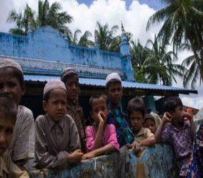 Bangladesh:  Work to begin at Proposed Rohingya island
