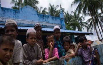 Bangladesh:  Work to begin at Proposed Rohingya island