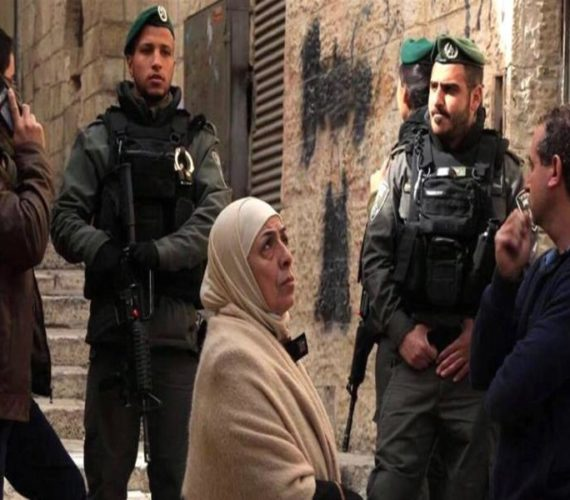 Sad reality as Palestinians in East Jerusalem battle for their homes