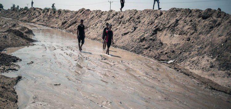 Toxic gas kills 3 Palestinians in Gaza-Egypt tunnel