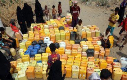 Saudi Arabia pledges $10bn to rebuild Yemen, claims president #YemenWar